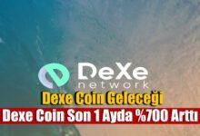 dexe coin geleceği 2021, dexe coin neden yükseliyor? 8