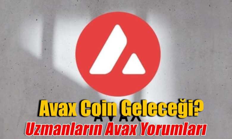 avax coin geleceği 2021, avax coin yorumları 1